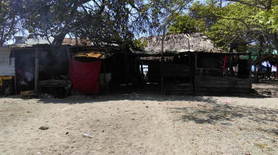 Isla Baru, Colombia: IMAG0681_large.jpg