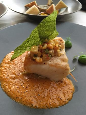 The Dining Room, The Datai Langkawi