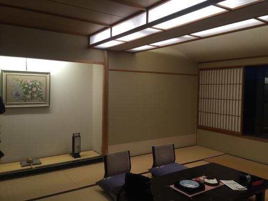 Shosenkaku Kagetsu: photo1.jpg