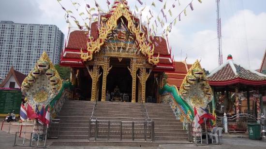Wat Nak Prok