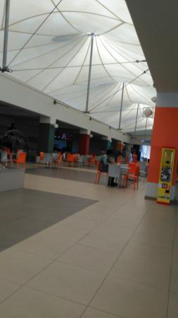 Milas, Türkei: Çok güzel bir alışveriş merkezi olacak