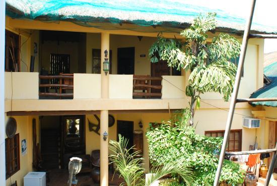Casa Manuel Resort & Hotel