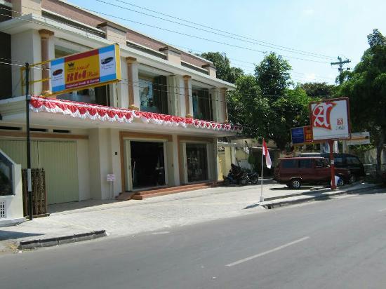 Ria Batik Solo