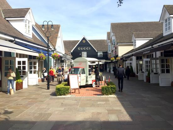 Image result for bicester village