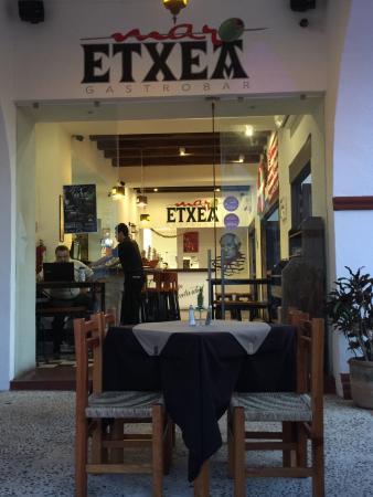 Mar Etxea Gastro Bar Photo