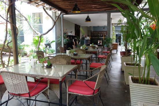 The Frangipani Villa - 90s Hotel Φωτογραφία