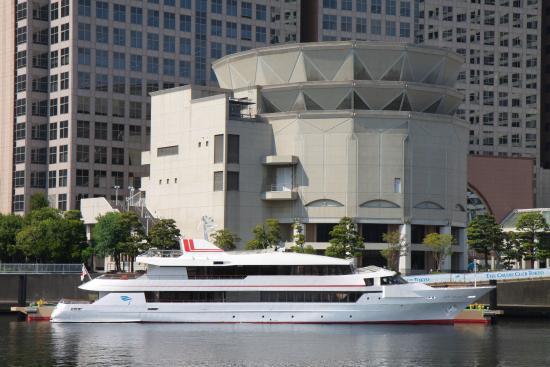 The Cruise Club Tokyo