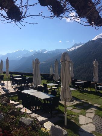 Incredible Views Rooms & Breakfast