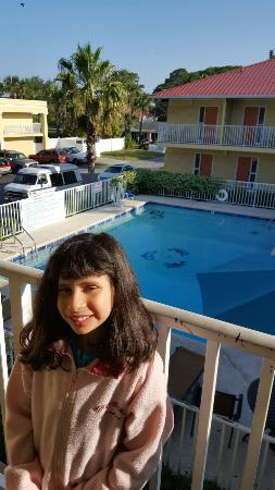 Dunes Inn & Suites: 20160429_084637_large.jpg