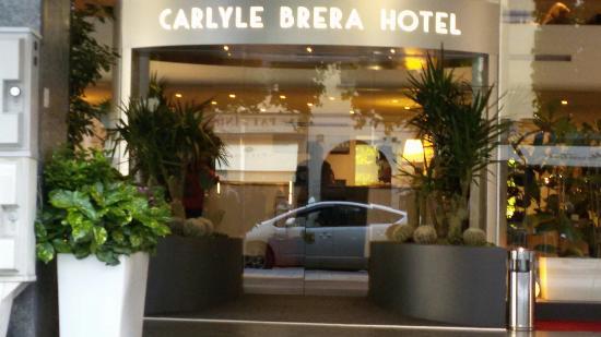 Hotel Cavour Mailand Bewertung