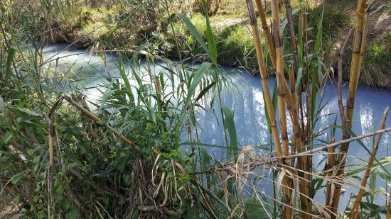 Casares, Spanyol: Rio de Manilva