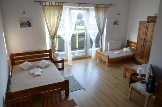 Keisa Guest Rooms