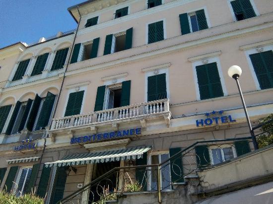 Grand Hotel Mediterranee: IMG_20160506_094612_large.jpg
