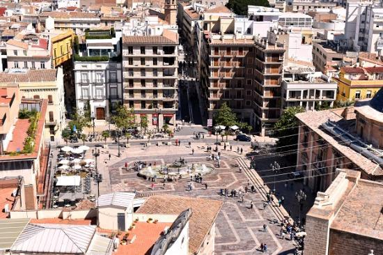Que Hacer Hoy En Valencia Fotografía De Veletour Valencia