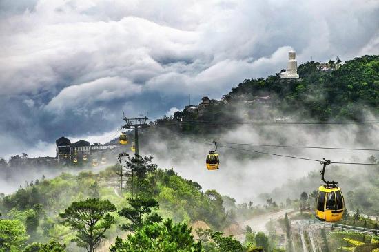 Hoang Lien - Day Tours