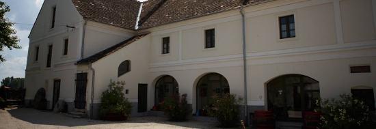 Edvy Mill Inn