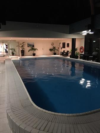 Pool - Grand Chancellor Hotel Hobart Photo