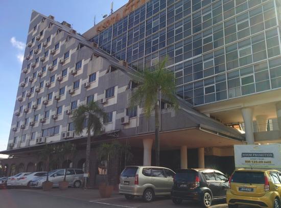 Suria City Hotel Johor Bahru Photo