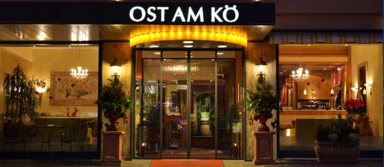 City Hotel Ost am Ko