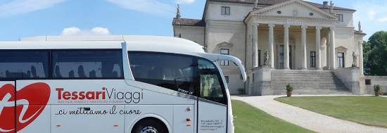 Montebello Vicentino, Olaszország: Tour delle ville venete - Venetian Villas tour