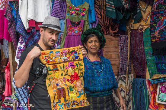 Solola Market: Best things to buy
