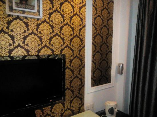 Dang Anh Hotel : Room