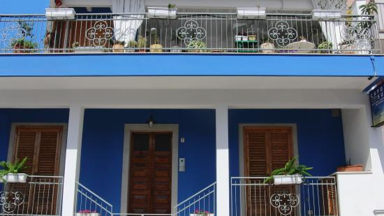Capo Sud - Residence Ragusa
