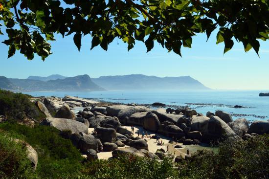 Safe Trip Cape Town