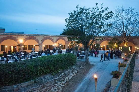 La fortezza di ancona foto di ristorante la fortezza ancona tripadvisor - Ristorante il giardino ancona ...