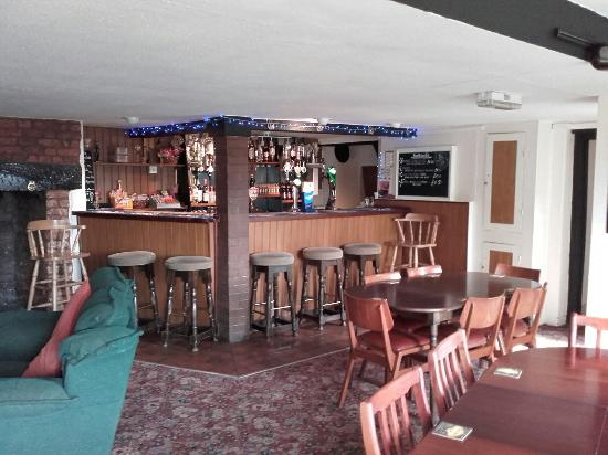 The Stoodleigh Inn: Some more up to date photos of our lovely village inn...