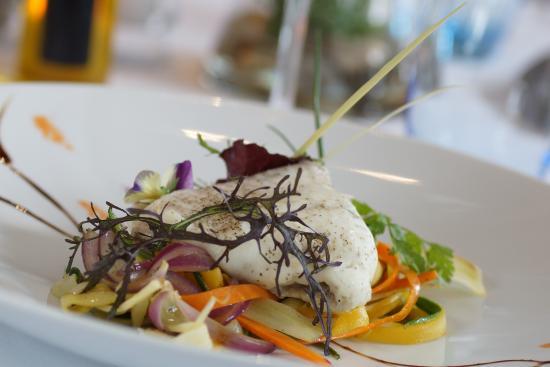 La Pêcherie : Filet de St.-Pierre