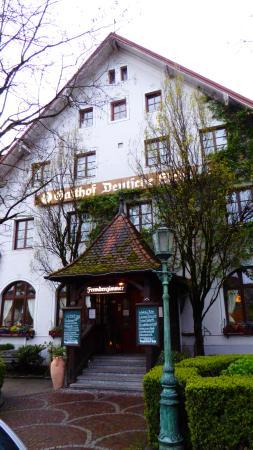 Landgasthof Deutsche Eiche