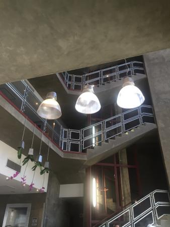 Protea Hotel by Marriott OR Tambo Airport: photo7.jpg