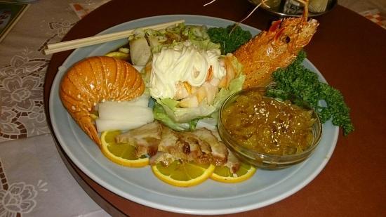 Eiwa Restaurant