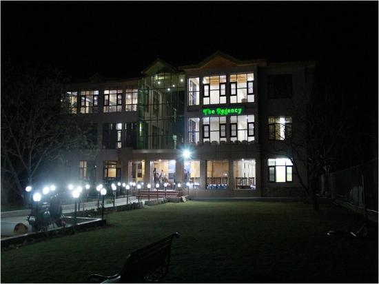 Hotel The Regency Pahalgam