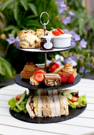 Congleton, UK: Afternoon Tea