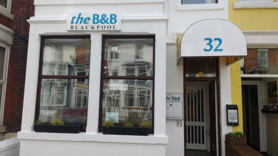 The B&B Blackpool