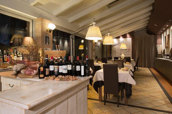Il Villa Ducale Restaurant