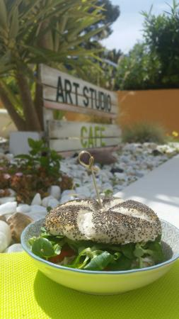 Art Studio Portals Cafe & Bistro