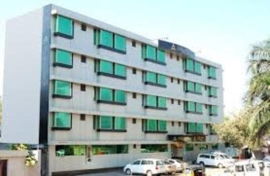 Hotel Airlink Photo