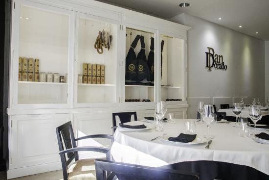 Restaurante Pan Dorado