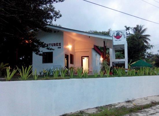 The Adventures Inn