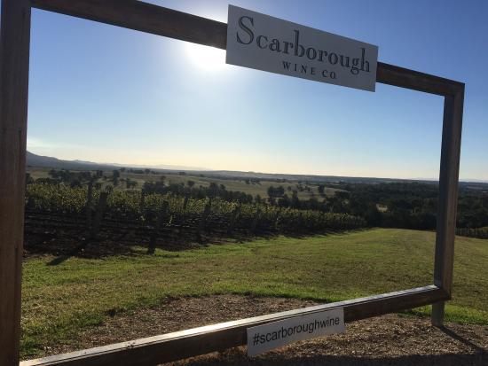 Pokolbin, Australien: Scarborough wine