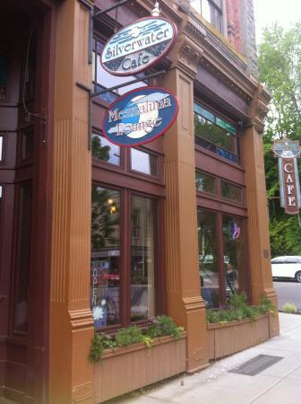 Silverwater Cafe Foto