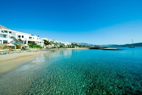 Photo of Elounda Peninsula All Suite Hotel