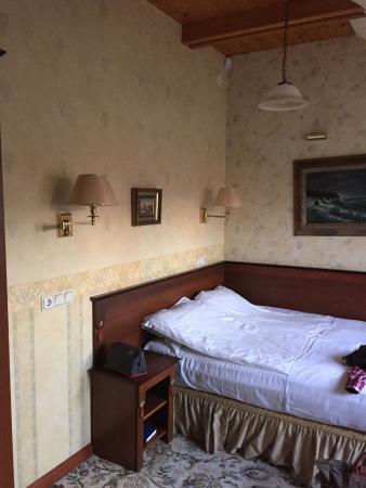 Dvaras Hotel-billede