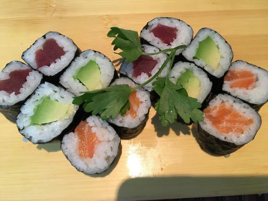 Probabilmente il miglior sushi all you can eat a Milano , Recensioni su Kiku,  Milano , TripAdvisor
