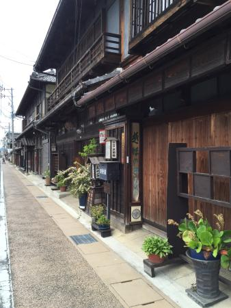 Minokamo, Jepang: photo2.jpg