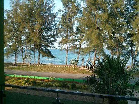 Green Sea View Resort