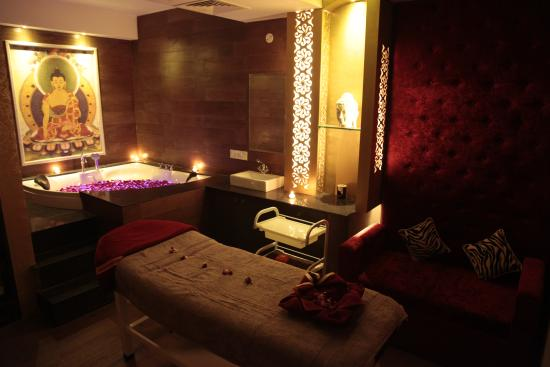 Silverine Spa & Salon